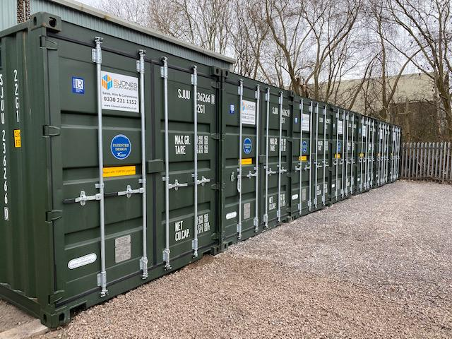 container storage in Avonmouth offers the office storage avonmouth bristol